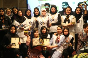 Farasoo Robotics Competition