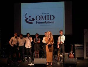 OMID speaker