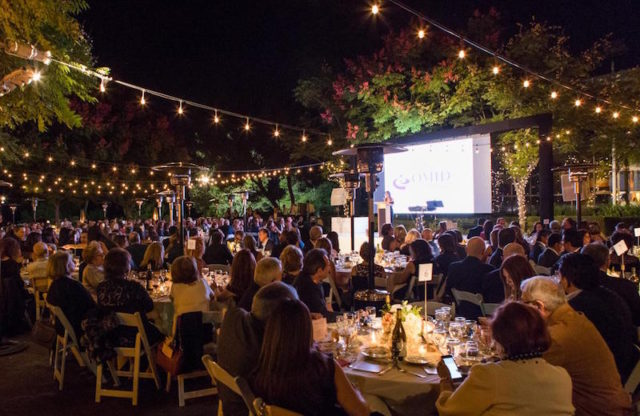 RECAP: OMID LOS ANGELES CHAPTER GALA
