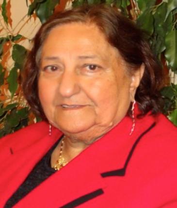 Monavar Navab Yousefi