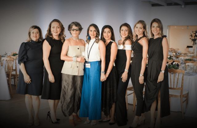 Recap: 2nd Annual Vancouver Evening of Hope